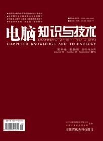 《电脑知识与技术》