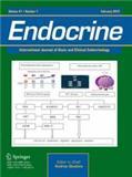 Endocrine(研究方向:内分泌学与代谢)