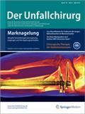 Unfallchirurg(创伤外科医生)