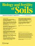 BIOLOGY AND FERTILITY OF SOILS《土壤生物学与肥力》